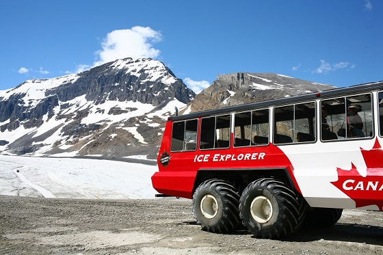 Canada_Icefields_Ice Explorer1_560X373