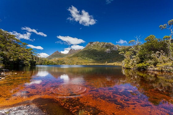 Australia_Cradle Mountain3_560X373