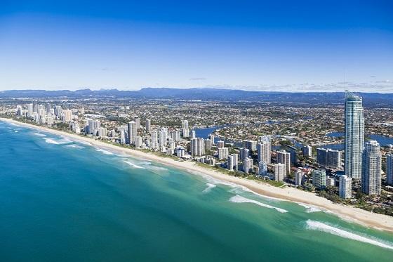 Australia_Gold Coast1