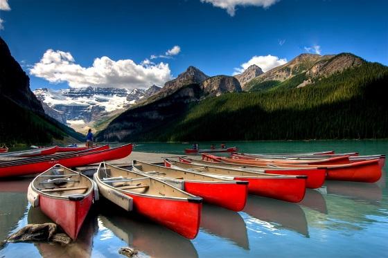 Canada_Lake Louise2_560X373