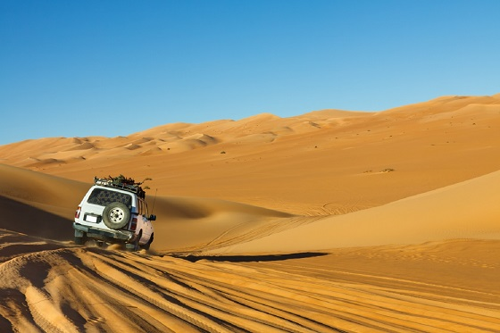 Morocco_Sahara Desert_560x373