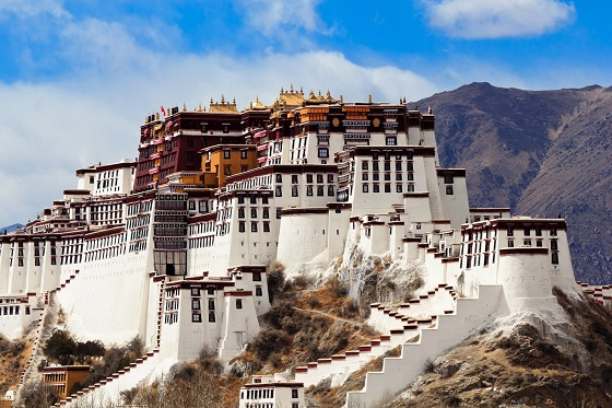 The Potala Palace2_560x373