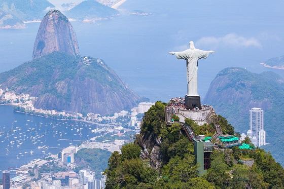 Brazil_Rio De Janeiro6_Cristo Redentor_560X373