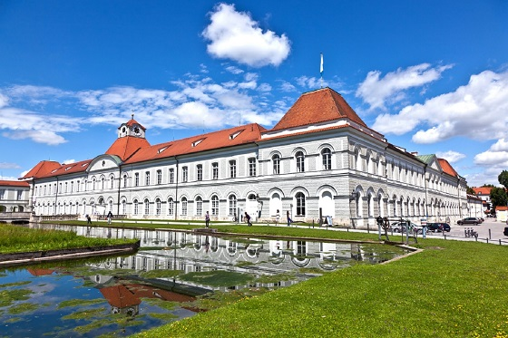 Germany_Munich_Schloss Nymphenburg1_560X373