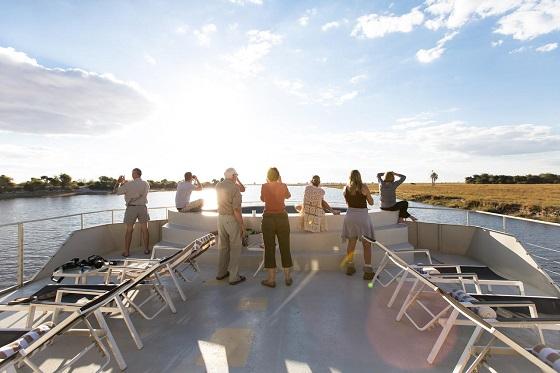 Botswana_Embark Zambezi Queen Cruises_560x373