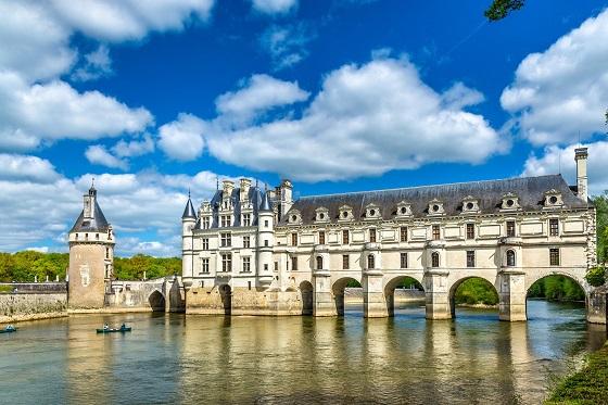 France_Chateau Chenonceau_2_560X373