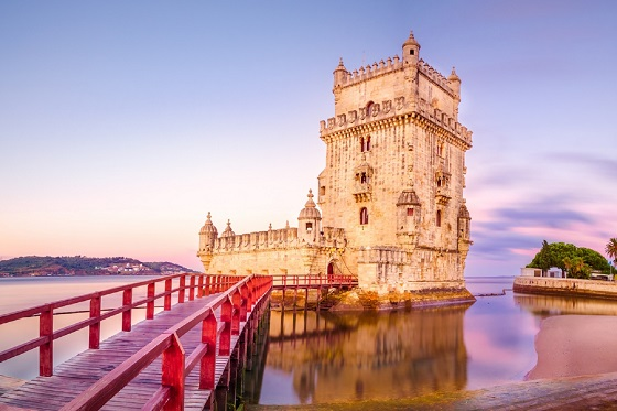 Portugal_Lisbon_Belem Tower_560X373 (2)