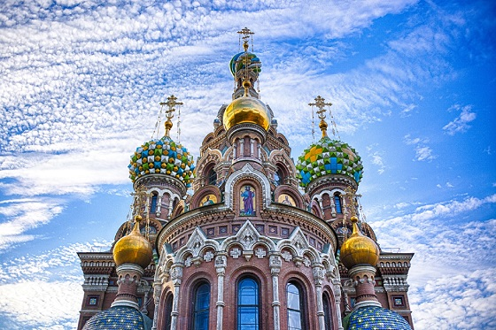 Russia_Church of Resurrection2_560X373