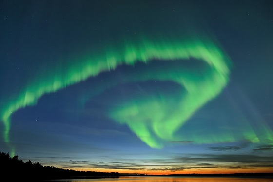 Aurora Borealis4_560x373
