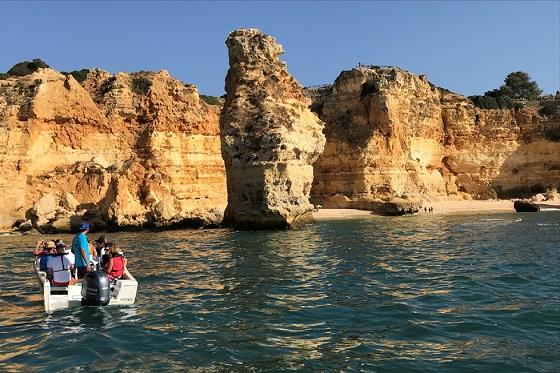 Benagil Sea Cave1_560X373