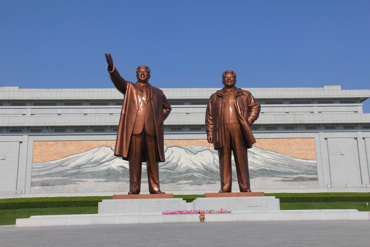 North Korea_Pyongyang_001_1500X1000