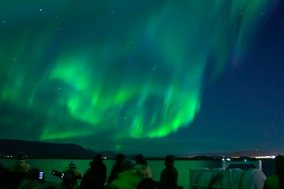 Special Tours - Northern Lights by Boat (10)