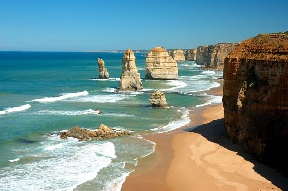 Australia_12 Apostles1_560X373