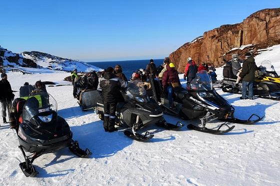 Murmansk_Snowmobile Sledge_560x373