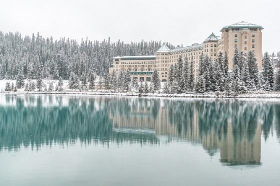 Canada_Lake Louise1_560X373