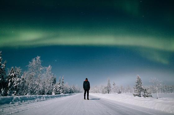 Aurora Borealis2_560x373