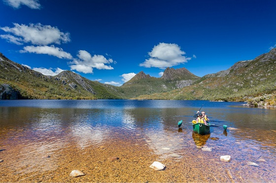 Australia_Cradle Mountain2_560X373